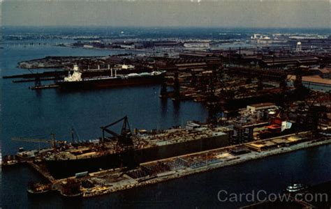 Arco E Gift Card - bethlehem steel corporation shipyard sparrows point md