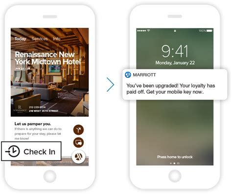 marriott mobile app marriott app the travel companion 174
