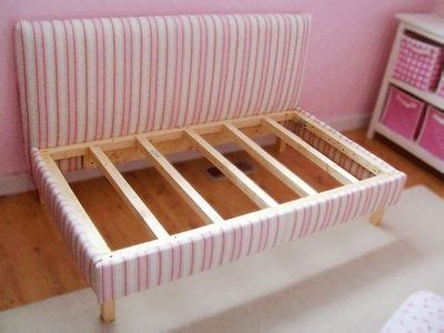 Diy Crib To Toddler Bed Diy Toddler Bed Repurpose A Crib Mattress With Upholstery