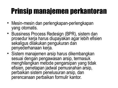 Manajemen Perkantoran Filosofikonsep Dan Aplikasi aplikasi perkantoran bag3 manajemen perkantoran