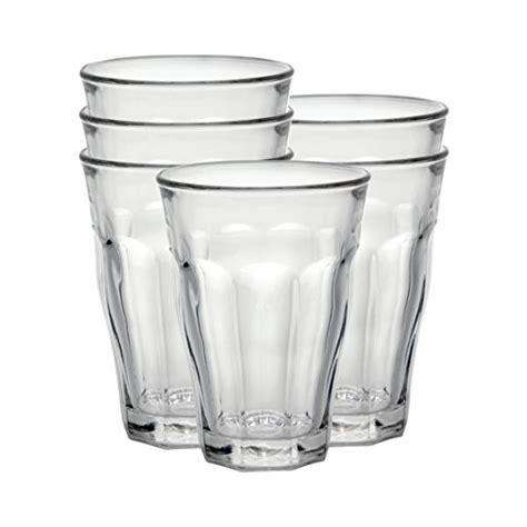 duralex bicchieri duralex bicchieri duralex 50cl picardie confezione da 6