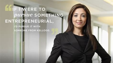 Northwestern Executive Mba Class Profile by Mina Foroohar Kellogg Executive Mba Northwestern