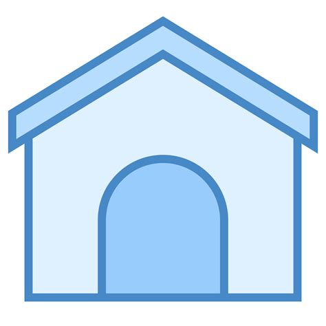dog house icon dog house icon free download at icons8