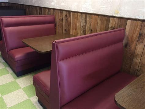 ramos upholstery booth restoration philip ramos upholstery