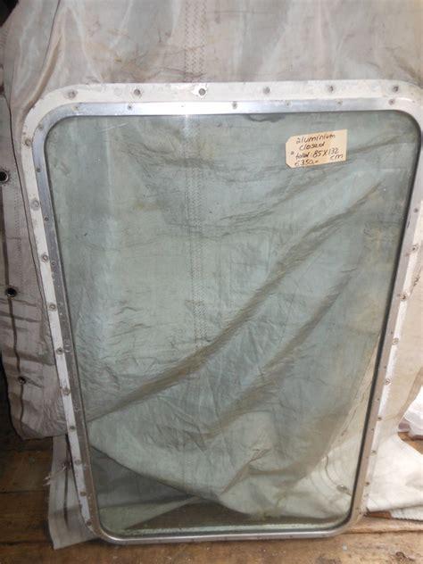 aluminium bootramen messing en alumium scheepsramen gebruikt patrijspoorten