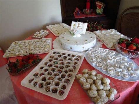 comida para primera comunion torta y bocaditos para primera comunion varios tortas y bocados