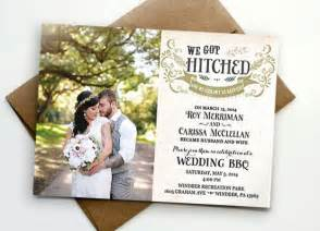 invitations post wedding reception photo wedding invitation 16 psd jpg indesign format free premium templates