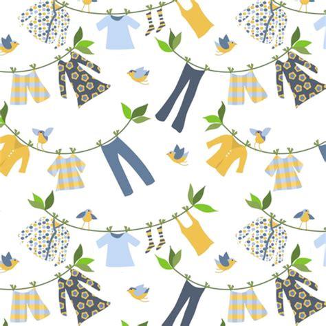 laundry design fabric laundry day fabric vo aka virginiao spoonflower