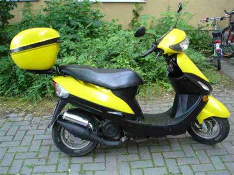 Yamaha Roller 50ccm Gebraucht Kaufen by Motorroller 50 Ccm Bestes Angebot Von Roller