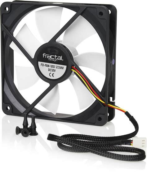 120mm Silent Series Cooling Fan