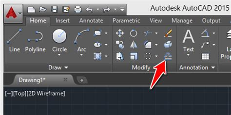 autocad tutorial offset command learning autocad basics day 7