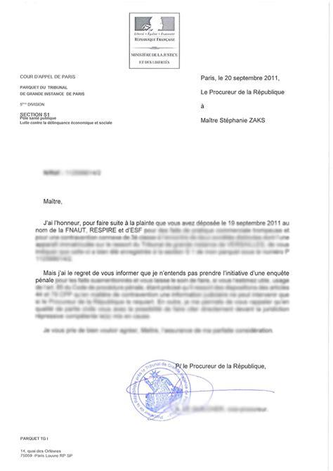Exemple De Lettre Pour Plainte Contre X Modele Lettre Plainte Contre X Document