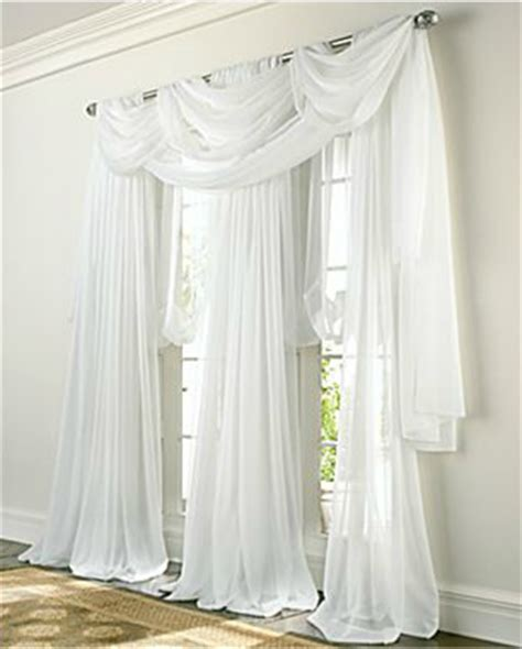 penneys sheer curtains maison newton sexy curtains the look for less