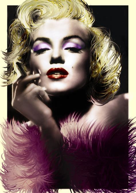 marilyn monroe art deviantart shop framed wall art prints canvas digital