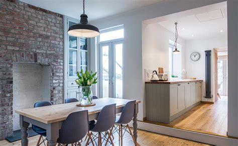 a 163 45k diy renovation of a terraced house homebuilding