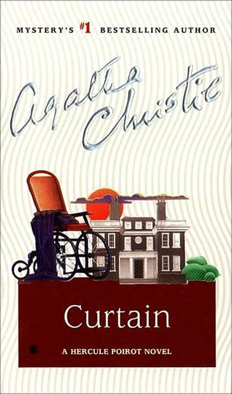 curtain agatha christie curtain by agatha christie bongo reader