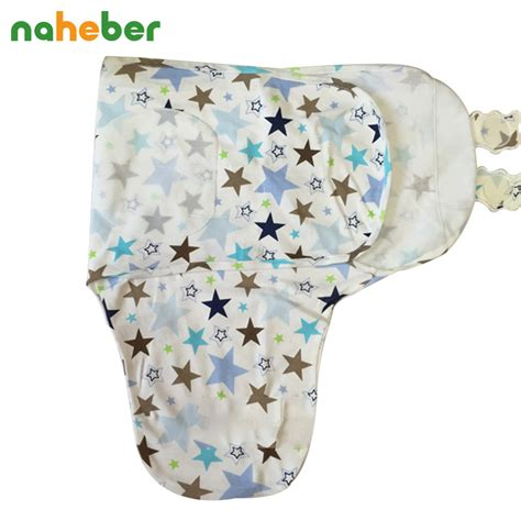 Swaddle Cotton 100 Motif Kemah baby swaddle wrap envelope for newborns 100 cotton sleeping bag for 0 3 month baby for summer