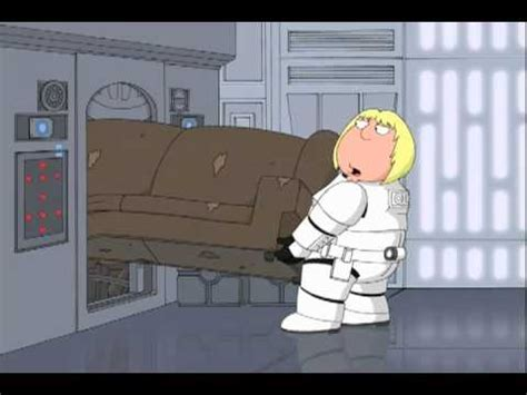 family guy couch family guy presents blue harvest save the couch clip