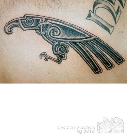 celtic raven tattoo 25 best ideas about celtic on