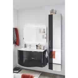 Délicieux Meuble Salle De Bains Leroy Merlin #3: meuble-de-salle-de-bains-elegance-noir-100-cm.jpg