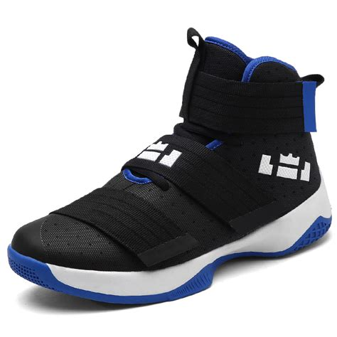 high school basketball shoes buy ifrich boys basketball shoes high top mens