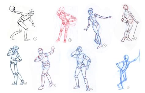 Drawing Basics by K Sullivan 187 Drawing