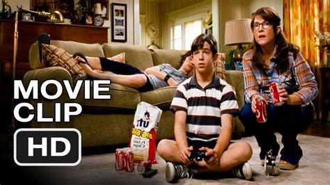 movies zachary gordon has been in diary of a wimpy kid dog days movie clip physical