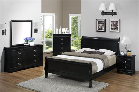 kids black bedroom furniture black louis philip bedroom set kids bedroom sets