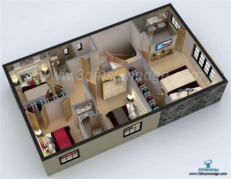 3d floor plan services 3d floor plan animation services arch student com