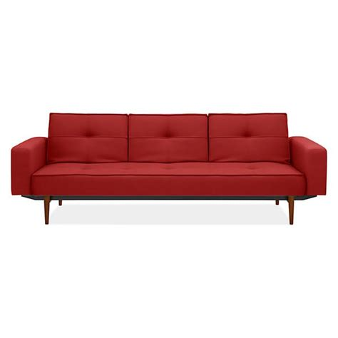 room and board eden sofa eden convertible sleeper sofas sleeper sofas love and