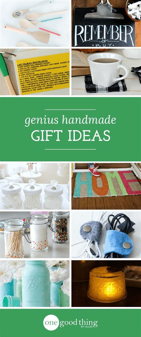 Some Handmade Gifts - 1000 images about handmade gift ideas on diy