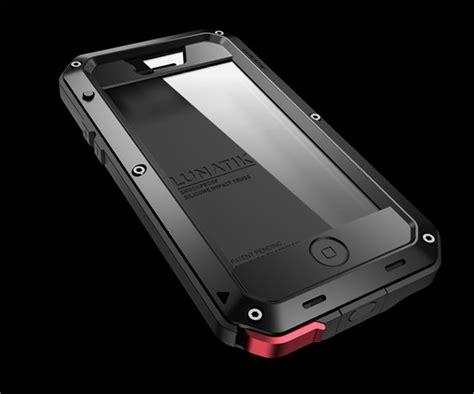 Casing Iphone 5c Lunatik Taktik funda robusta lunatik taktik iphone 5 negra blauden electronics