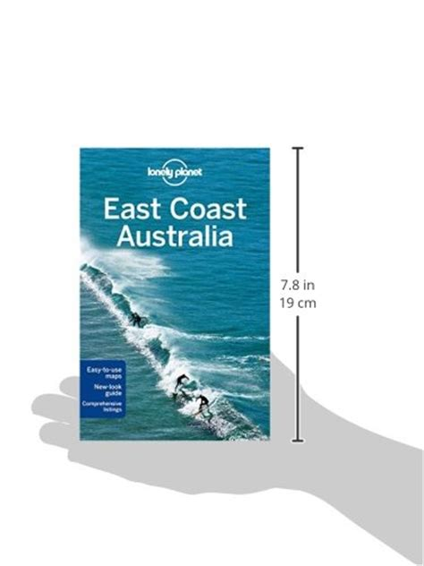lonely planet west coast australia travel guide books lonely planet east coast australia travel guide