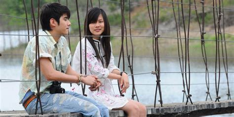 film asia romantis thailand mario maurer 10 film romantis thailand ini buat kamu