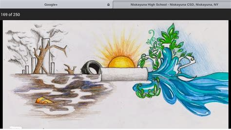 themes drawing competition niskayuna student wins state finalist rank in google contest