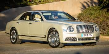 Bentley Mulsanne Cost 2017 Bentley Mulsanne Review Caradvice