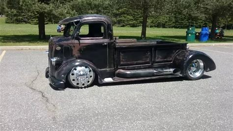 Ford Coe 1938 ford coe