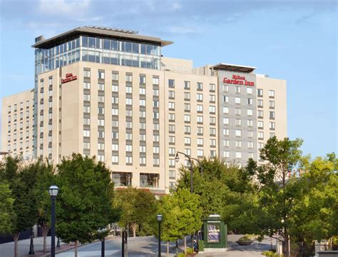 garden inn atlanta downtown updated 2017 reviews
