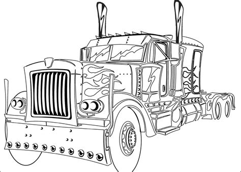 transformers car coloring page transformers coloring pages free printable coloring sheets