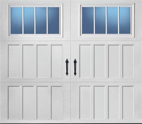 garage door style garage door amarr door summary door