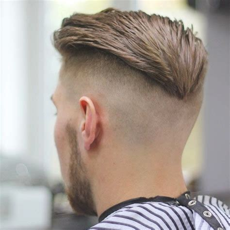short hairstyles 2015 with duck tail 15 best duck tail images on pinterest barbershop men s