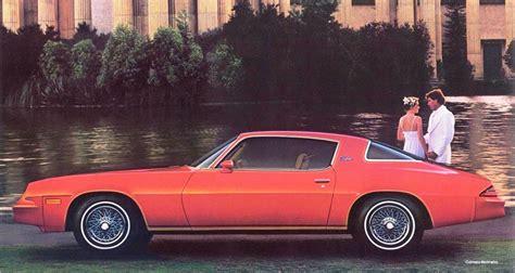 81 camaro berlinetta curbside classic 1983 chevrolet camaro berlinetta the