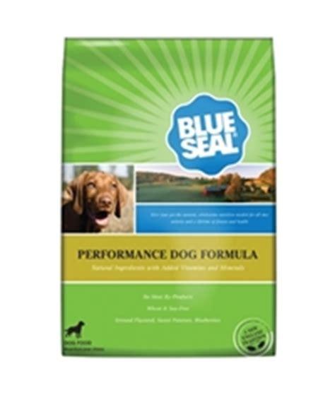 blue seal food blue seal food review ingredients analysis