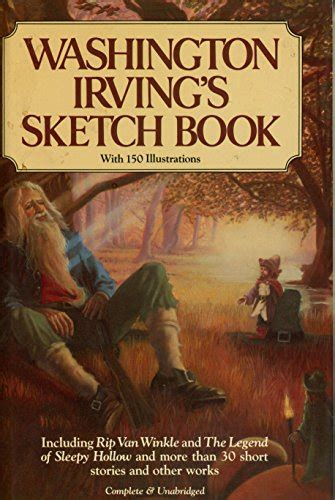 sketch book irving washington biography of author philip mcfarland booking appearances