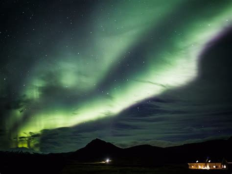 iceland in january northern lights the 15 best places to see the northern lights in january