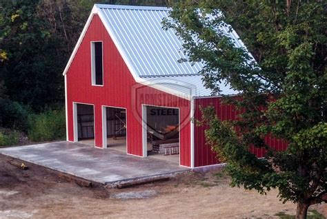 Shed Kits Nh by Armstrong Steel Buildings