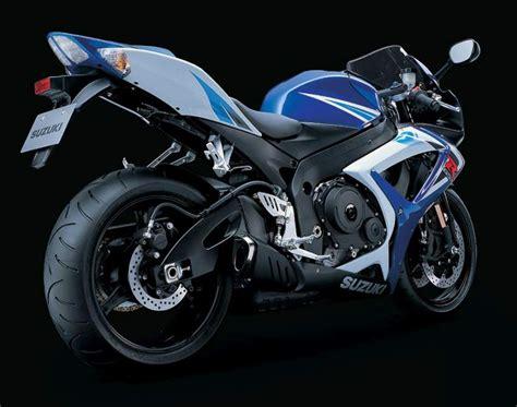 2007 Suzuki Gsxr 750 Horsepower Suzuki Gsx R 750 Specs 2007 2008 Autoevolution