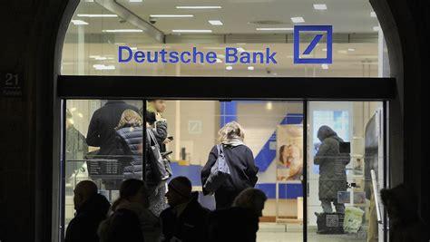 deutsche bank waren müritz deutsche bank panne 13 millionen buchungen falsch