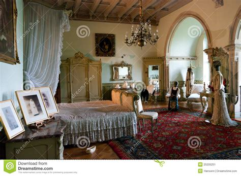 roman bedroom ancient bedroom editorial photo image 25205251