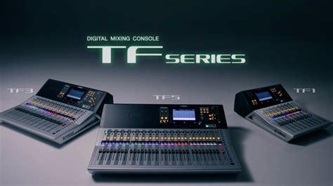 Mixer Digital Yamaha Tf mesa digital yamaha tf5 tf 5 32 canais garantia1ano n